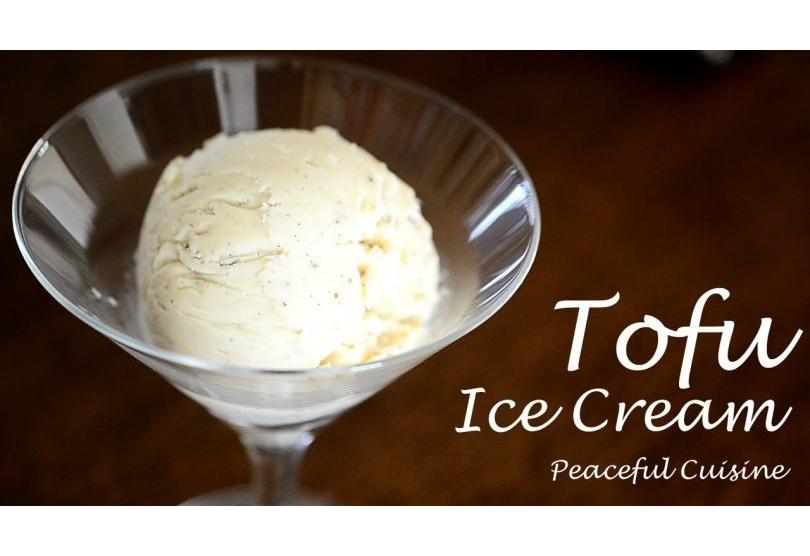 これは美味しい!ダイエットにもバストアップにも。低カロリーで激ウマな豆腐アイス
