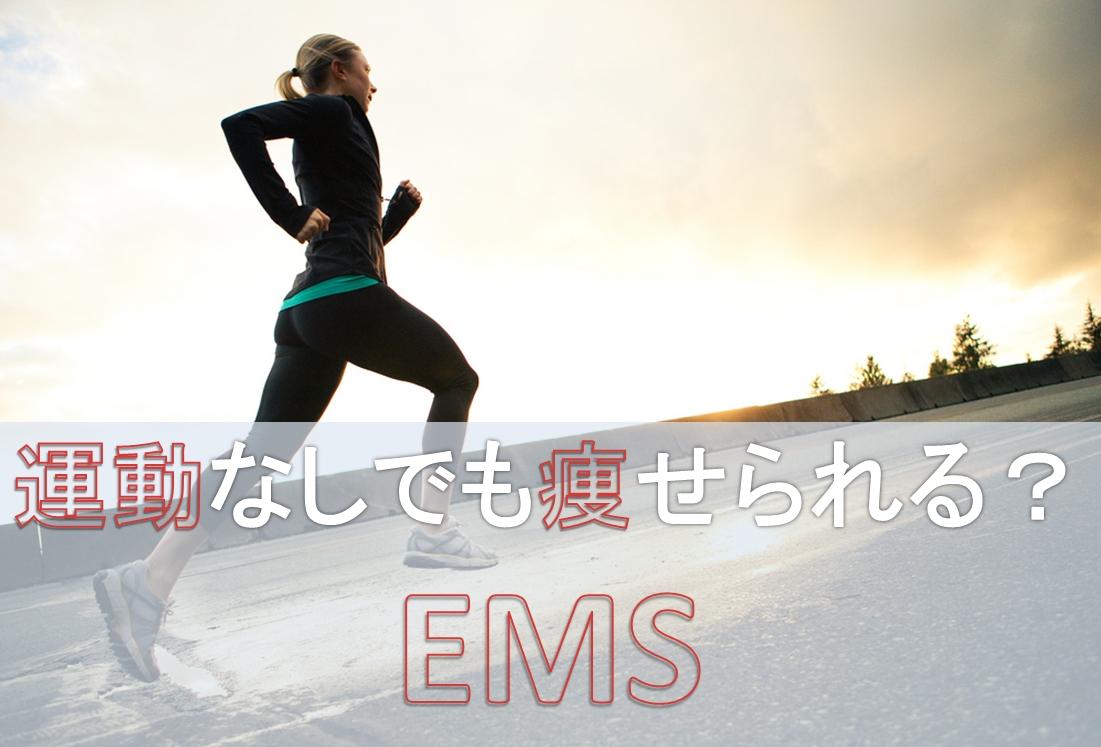 """EMSの最も効果的な使い方!SIXPAD(シックスパッド)とスレンダートーン、""""買い""""なのはどっち?"""